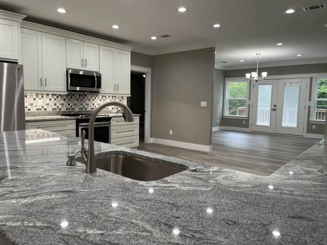 153 Jones Road, Crestview, FL 32536 (MLS #869284) :: Classic Luxury Real Estate, LLC