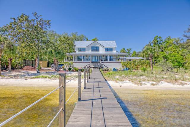 1500 Drummond Avenue, Panama City, FL 32401 (MLS #869548) :: Coastal Luxury