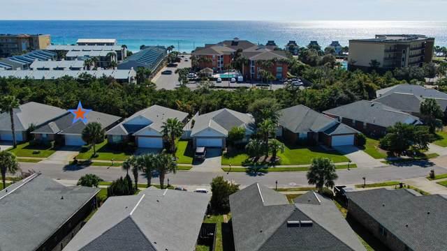 439 Sandy Cay Drive, Miramar Beach, FL 32550 (MLS #869777) :: Engel & Voelkers - 30A Beaches