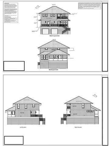 Lot 342 Shady Glen Trail, Panama City Beach, FL 32413 (MLS #869825) :: Rosemary Beach Realty