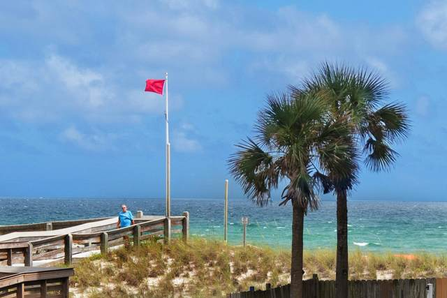 660 Nautilus Ct #2210, Fort Walton Beach, FL 32548 (MLS #870576) :: The Ryan Group