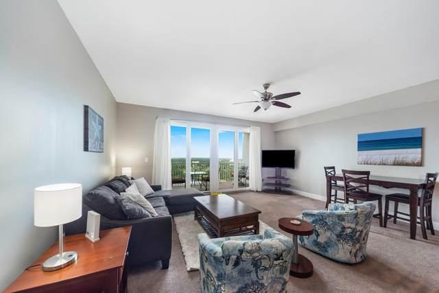 9902 S Thomas Drive #1936, Panama City Beach, FL 32408 (MLS #870798) :: Briar Patch Realty