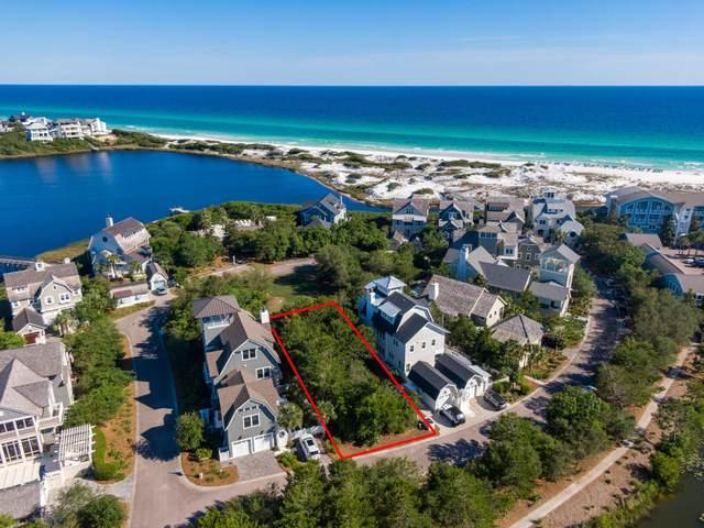 Lot 46 Tidal Bridge Way, Watersound, FL 32461 (MLS #871097) :: The Honest Group