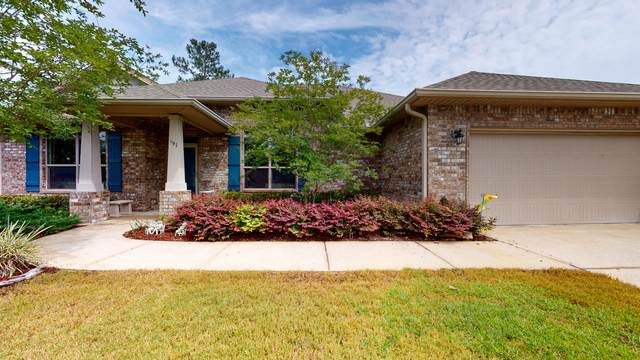 191 Canopy Cove, Freeport, FL 32439 (MLS #871395) :: Scenic Sotheby's International Realty