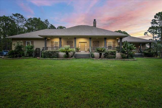 424 N Church Street, Santa Rosa Beach, FL 32459 (MLS #871397) :: Vacasa Real Estate
