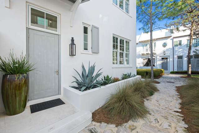60 Spice Berry Alley, Alys Beach, FL 32461 (MLS #871479) :: The Premier Property Group