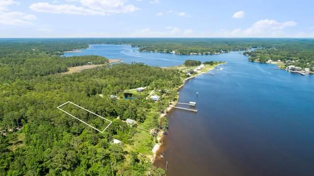 Lot 19 Alden Lane, Freeport, FL 32439 (MLS #871594) :: Better Homes & Gardens Real Estate Emerald Coast