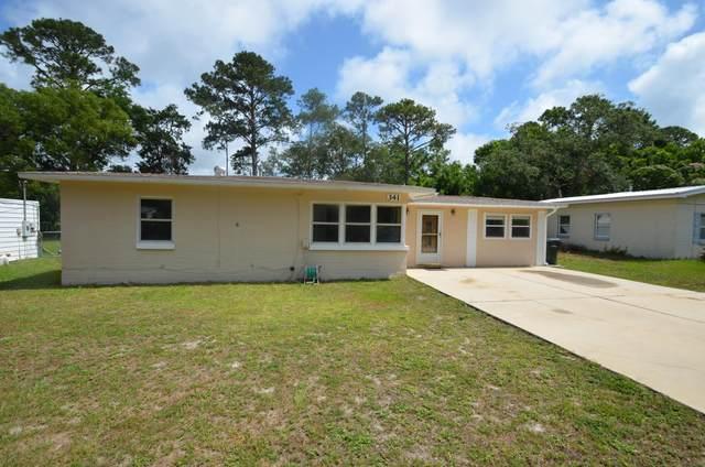 341 NE Kepner Drive, Fort Walton Beach, FL 32548 (MLS #871783) :: ENGEL & VÖLKERS