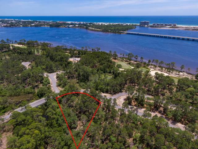 1517 Sharks Tooth Trail, Panama City Beach, FL 32413 (MLS #871897) :: Briar Patch Realty