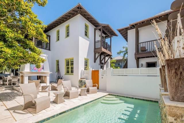 132 E Kingston Road, Rosemary Beach, FL 32461 (MLS #872136) :: The Premier Property Group