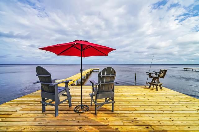 6536 E Bay Boulevard, Gulf Breeze, FL 32563 (MLS #872195) :: Anchor Realty Florida