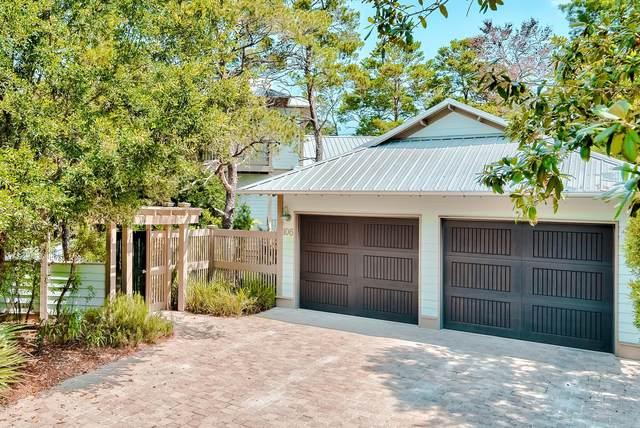 106 S Summit Drive, Santa Rosa Beach, FL 32459 (MLS #872301) :: Keller Williams Realty Emerald Coast