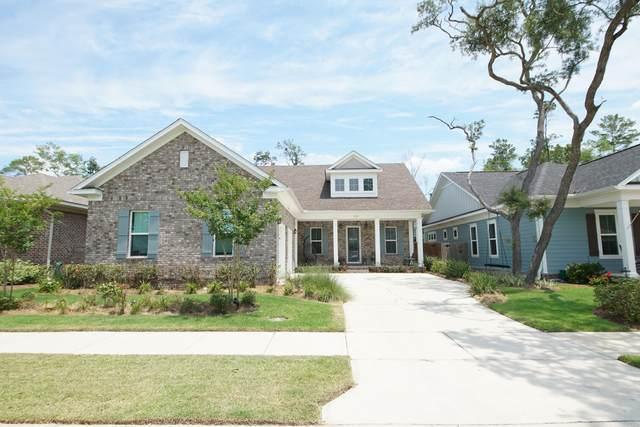 1335 Verbena Place, Niceville, FL 32578 (MLS #872375) :: The Ryan Group