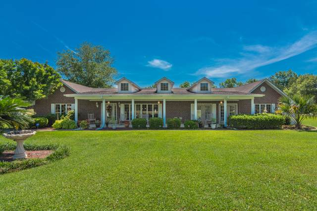 5829 Hwy 189, Baker, FL 32531 (MLS #872814) :: Counts Real Estate Group