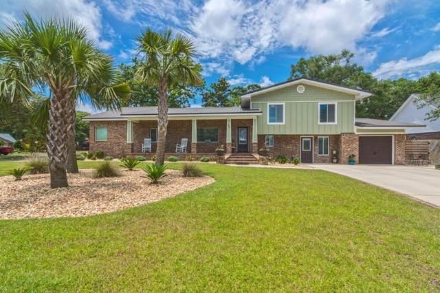 343 NE Sudduth Circle, Fort Walton Beach, FL 32548 (MLS #872869) :: Scenic Sotheby's International Realty