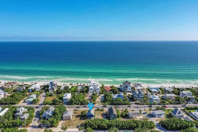 3173 E County Highway 30A, Santa Rosa Beach, FL 32459 (MLS #872879) :: Rosemary Beach Realty