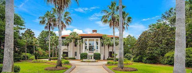 2940 Pine Valley Drive, Miramar Beach, FL 32550 (MLS #872923) :: Blue Swell Realty