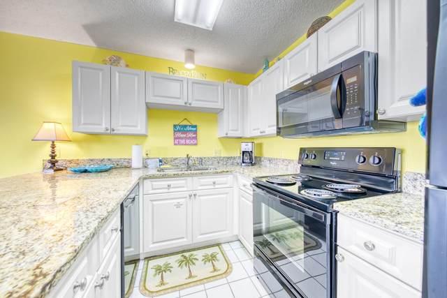 144 Spires Lane Unit 408, Santa Rosa Beach, FL 32459 (MLS #873146) :: 30A Escapes Realty
