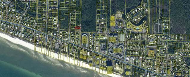 Lot 11 Pelayo Ave, Santa Rosa Beach, FL 32459 (MLS #873229) :: Anchor Realty Florida