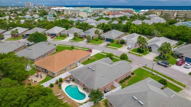 416 Sandy Cay Drive, Miramar Beach, FL 32550 (MLS #873514) :: Berkshire Hathaway HomeServices Beach Properties of Florida
