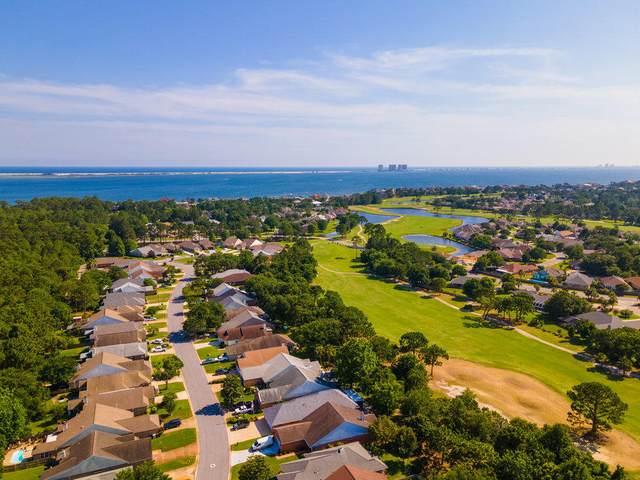 1356 Greenvista Lane, Gulf Breeze, FL 32563 (MLS #873597) :: Engel & Voelkers - 30A Beaches