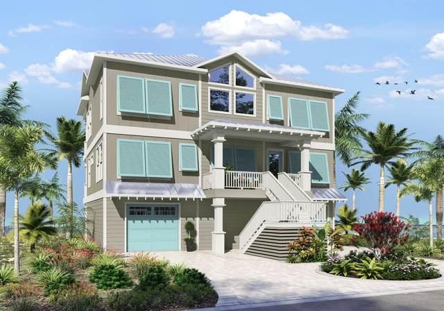1758 Stanford Road, Gulf Breeze, FL 32563 (MLS #873604) :: John Martin Group