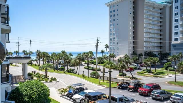 1096 Scenic Gulf Drive Unit Ls6, Miramar Beach, FL 32550 (MLS #873740) :: The Honest Group