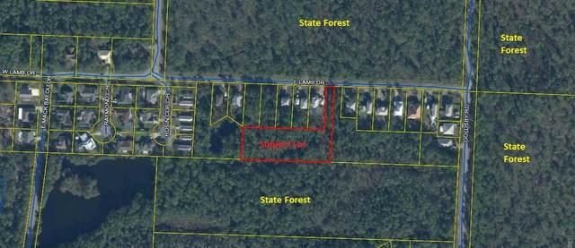 TBD E Lamb Drive, Santa Rosa Beach, FL 32459 (MLS #873792) :: 30a Beach Homes For Sale