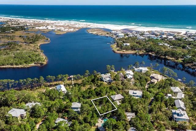 Lot 5 Wilderness Way, Santa Rosa Beach, FL 32459 (MLS #873969) :: Somers & Company
