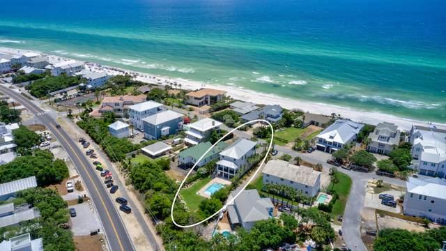 98 Pelican Circle, Inlet Beach, FL 32461 (MLS #873972) :: ENGEL & VÖLKERS