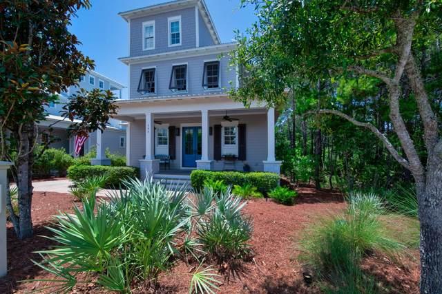 177 W Bartons Way, Santa Rosa Beach, FL 32459 (MLS #874444) :: Better Homes & Gardens Real Estate Emerald Coast