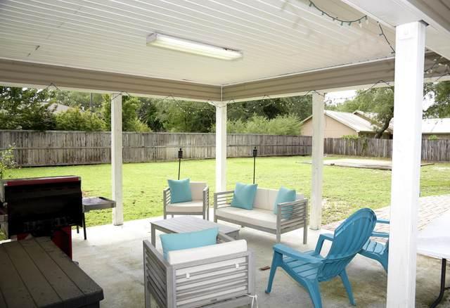 4288 Lancaster Drive, Niceville, FL 32578 (MLS #874556) :: NextHome Cornerstone Realty