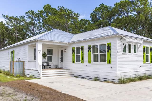 164 Shady Pines Drive, Santa Rosa Beach, FL 32459 (MLS #874717) :: Counts Real Estate on 30A