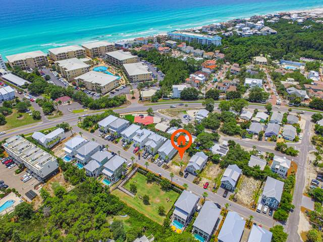 Lot 16 Dune Side Lane, Santa Rosa Beach, FL 32459 (MLS #874733) :: ENGEL & VÖLKERS