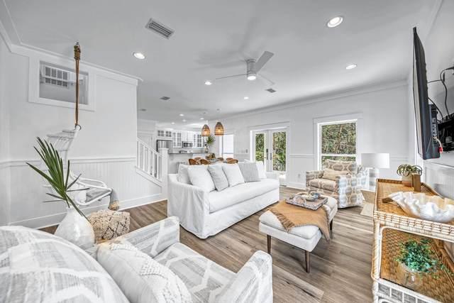 127 Sugar Sand Lane, Santa Rosa Beach, FL 32459 (MLS #874751) :: NextHome Cornerstone Realty