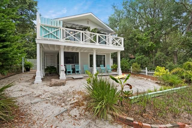 90 N Lake Drive, Santa Rosa Beach, FL 32459 (MLS #875813) :: Rosemary Beach Realty
