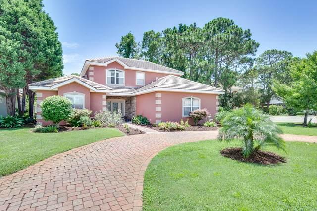 244 Indigo Loop, Destin, FL 32550 (MLS #875987) :: Rosemary Beach Realty