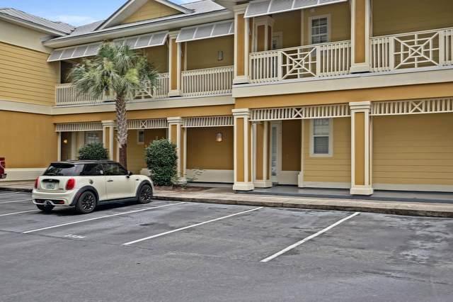 2333 Crystal Cove Place #2333, Miramar Beach, FL 32550 (MLS #876051) :: Corcoran Reverie