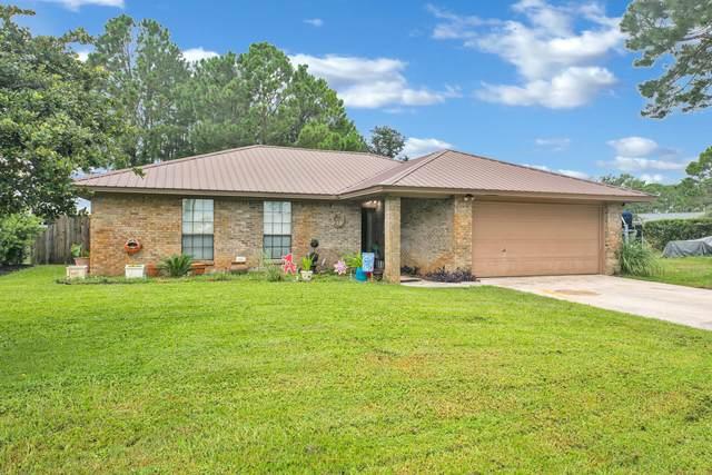 757 Forest Shore Drive, Miramar Beach, FL 32550 (MLS #876231) :: Vacasa Real Estate