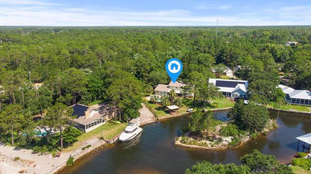 27 Neptune Drive, Mary Esther, FL 32569 (MLS #876326) :: The Beach Group