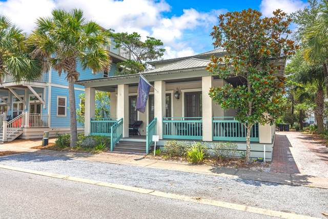 108 E Seacrest Beach Boulevard, Seacrest, FL 32461 (MLS #876335) :: Counts Real Estate on 30A