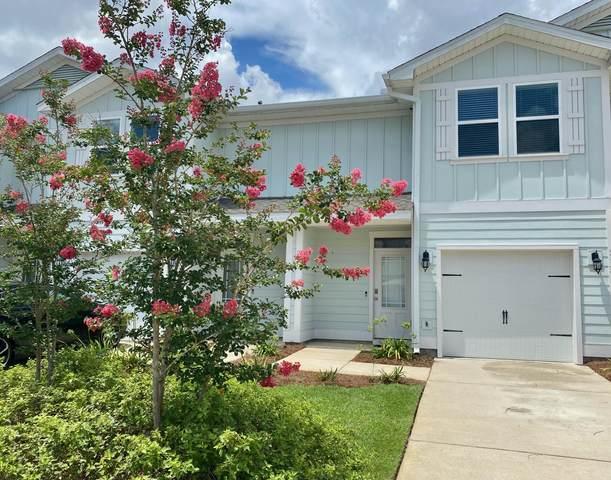 25 Crossing Lane Unit C, Santa Rosa Beach, FL 32459 (MLS #876786) :: The Premier Property Group
