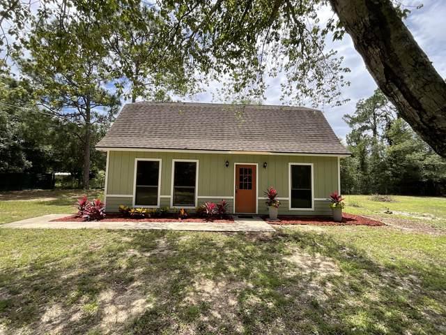 9175 E River Drive, Navarre, FL 32566 (MLS #876818) :: Vacasa Real Estate