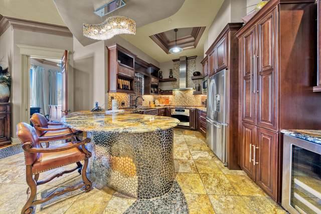 15200 Emerald Coast Parkway Unit 203, Destin, FL 32541 (MLS #876859) :: Scenic Sotheby's International Realty