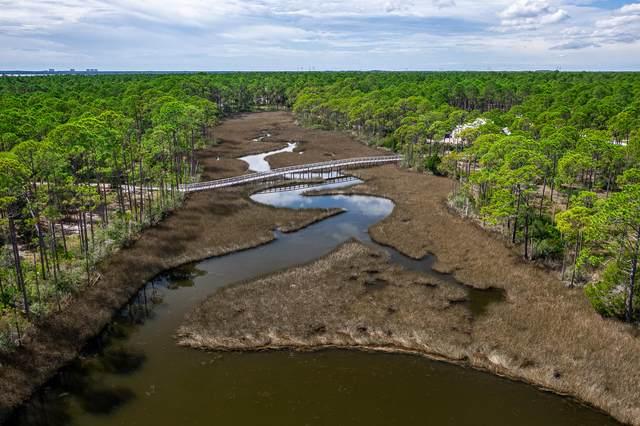 6401 E Sundew Marsh Trail Lot 75, Panama City Beach, FL 32413 (MLS #876870) :: Blue Swell Realty
