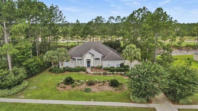 431 E Club House Drive, Freeport, FL 32439 (MLS #876974) :: Scenic Sotheby's International Realty