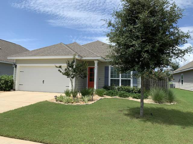 54 Mary Ellen Way, Freeport, FL 32439 (MLS #877010) :: Scenic Sotheby's International Realty
