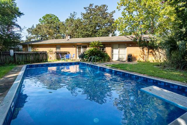 612 NE Powell Drive, Fort Walton Beach, FL 32547 (MLS #877144) :: The Premier Property Group