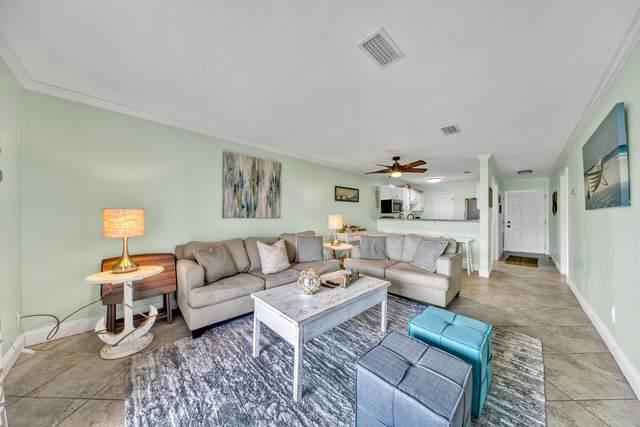 2250 Scenic Gulf Drive Unit 1, Miramar Beach, FL 32550 (MLS #877162) :: Engel & Voelkers - 30A Beaches