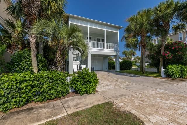 3609 Waverly Circle, Destin, FL 32541 (MLS #877698) :: Counts Real Estate Group